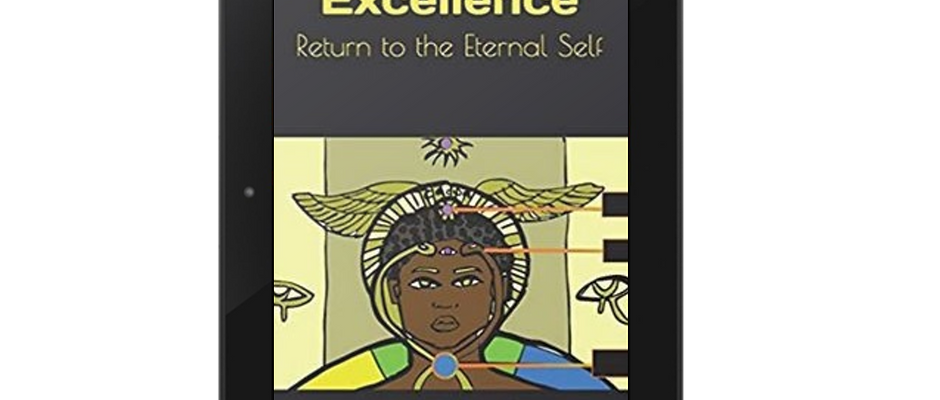 BLK Excellece - Return to the Eternal Self (E Book)