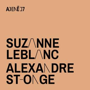 Opéra Phase 1 | Alexandre St-Onge et Suzanne Leblanc