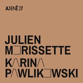 La douleur, 2020 | Karina Pawlikowski et Julien Morissette