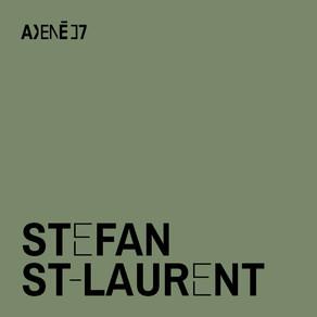 Ma maladie à moi | Stefan St-Laurent