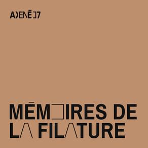 Mémoires de La Filature