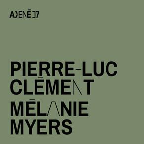 City 2020 soft launch | Mélanie Myers et Pierre-Luc Clément