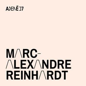 Allégories quelconques #1   Marc-Alexandre Reinhardt