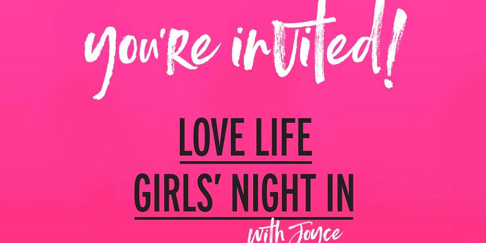 Girls' Night 2020