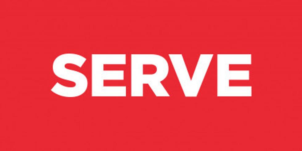 SERVE Day 2020