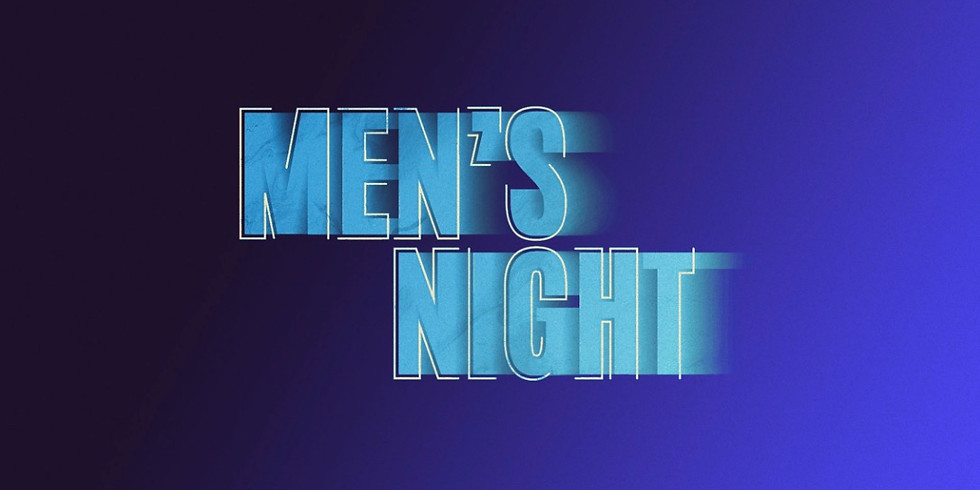 Men's Night 2020