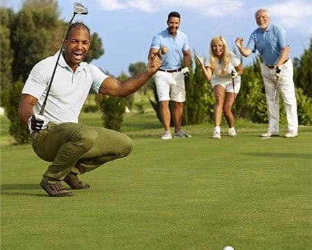 Golf pour tous !!!