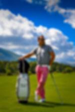 Cours de golf cote d'azur