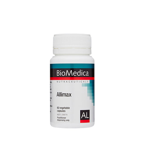 Biomedica Allimax 60c - Patients Only