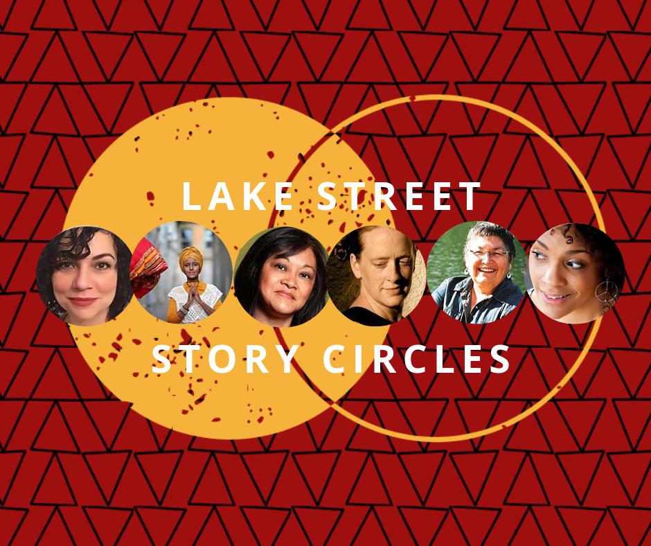 Story Circle Project