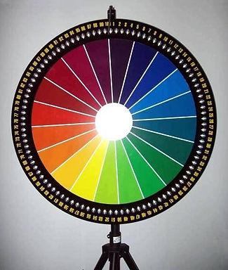 roue de la fortune 20 tranches
