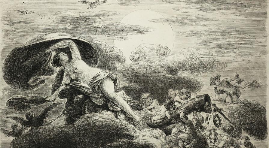 Bernhard Rode (1725 - 1797)