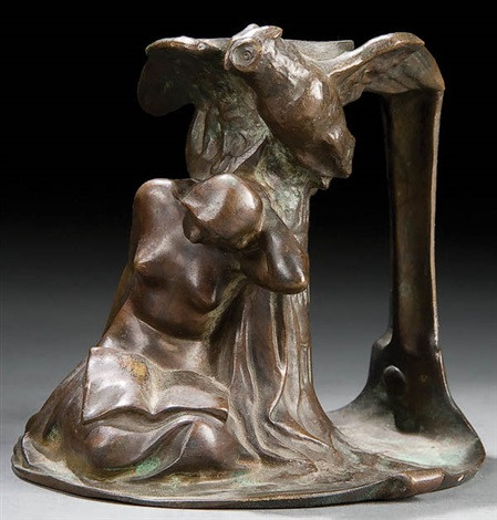 Louis Philippe Hebert (Sainte Sophie d'Halifax, 1850 - Westmount, 1917)