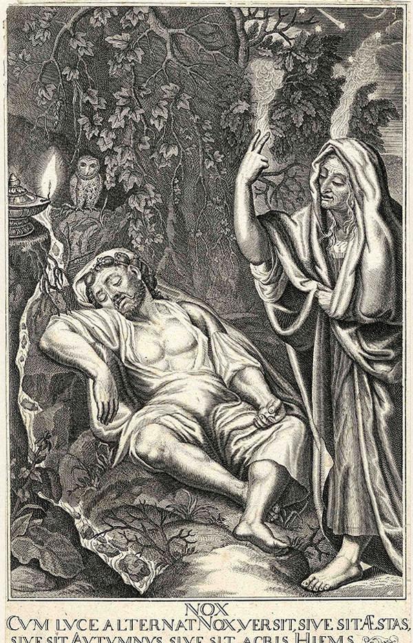Peter de Wit dit Candidus (Bruges, 1548 - Munich, 1628)