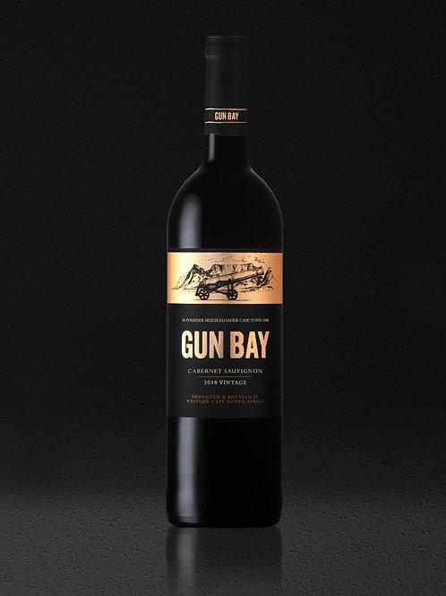 Gun Bay Cabernet Sauvignon 2018