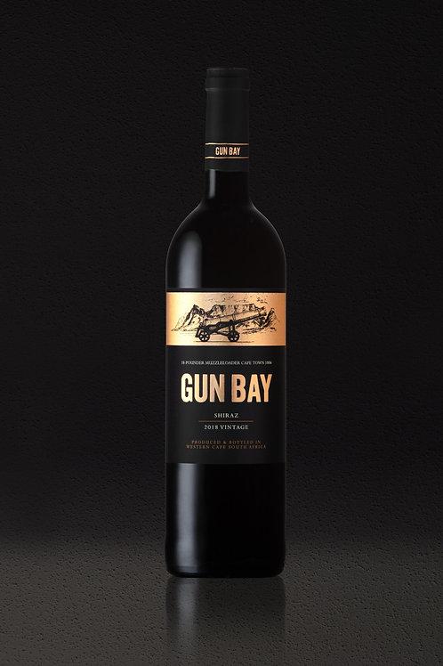 Gun Bay Shiraz 2018