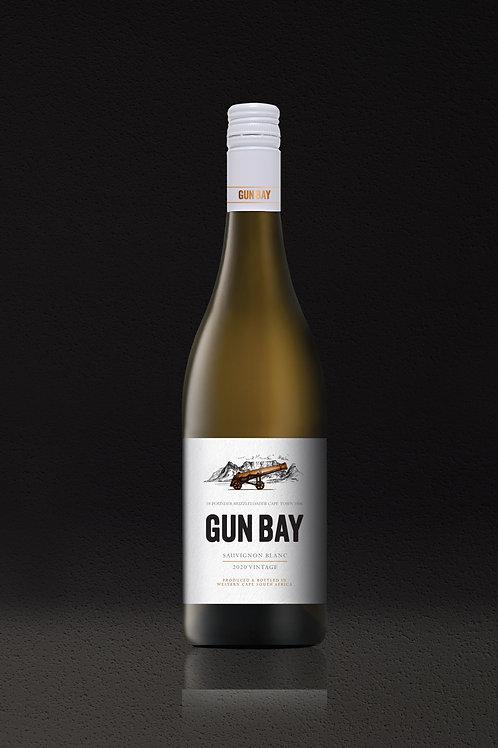 Gun Bay Sauvignon Blanc 2020