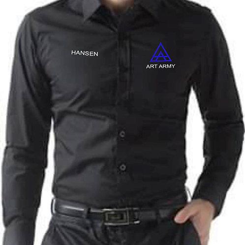 Official Art Army Officer Shirt