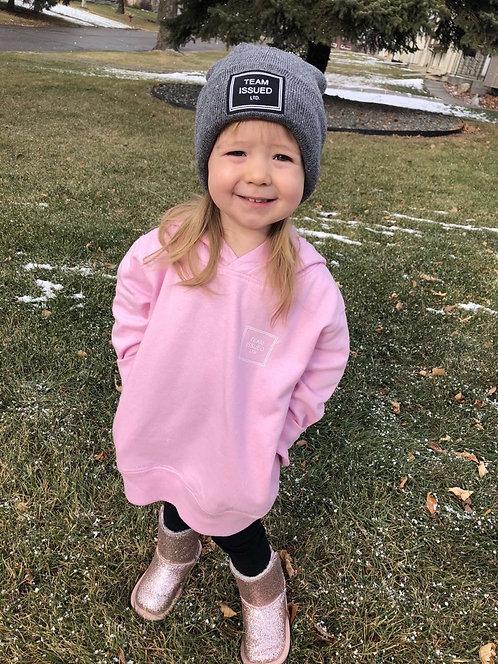 Pink Toddler Hoodie