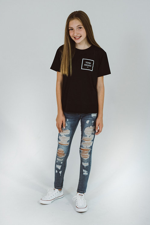 Youth Active T-shirt