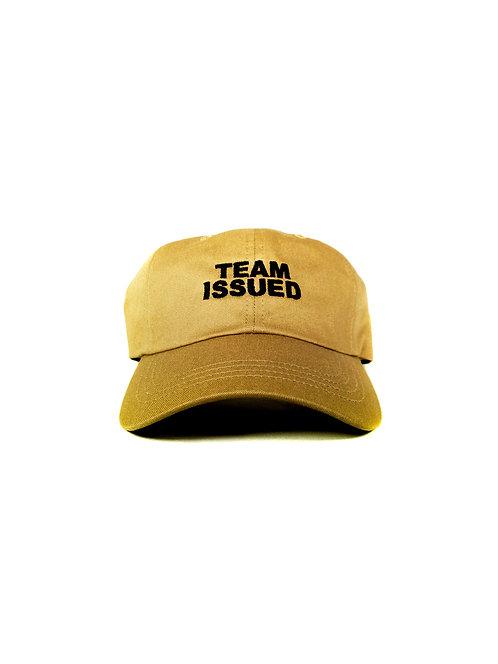 Dad Hat Khaki
