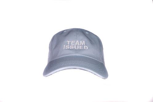 Powder Blue Dad Hat
