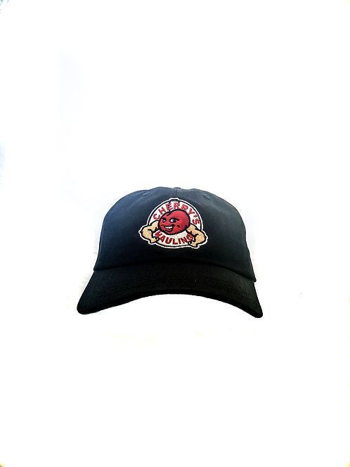 Cherry's Hauling x Team Issued Dad Hat