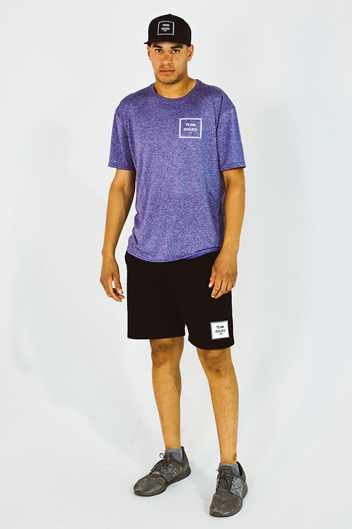 Purple Active T-shirt