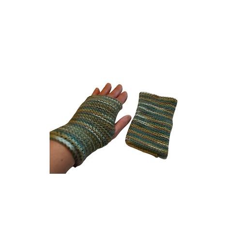 Camo Texting Gloves