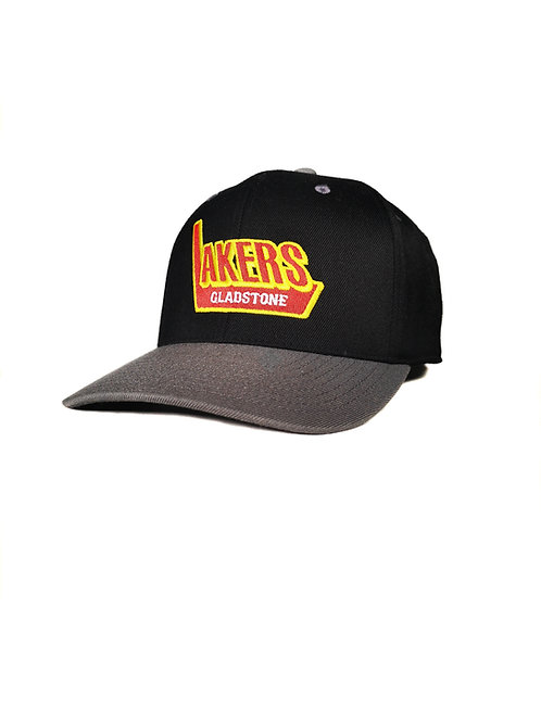 Gladstone Lakers x Team Issued Snapback