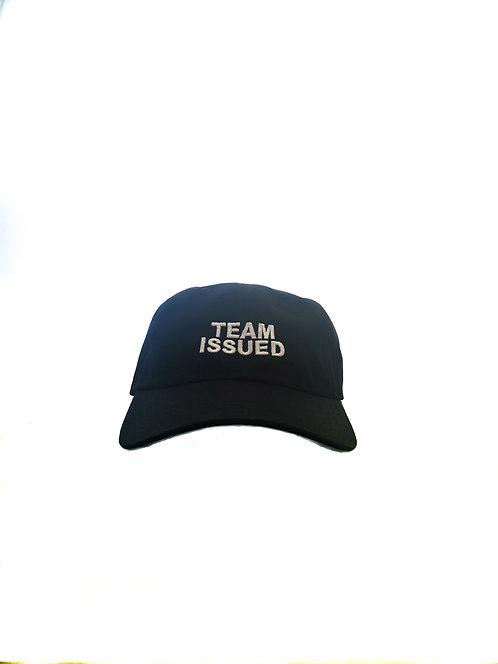 Dad Hat Black