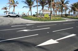 Arawak Cay, West Bay St