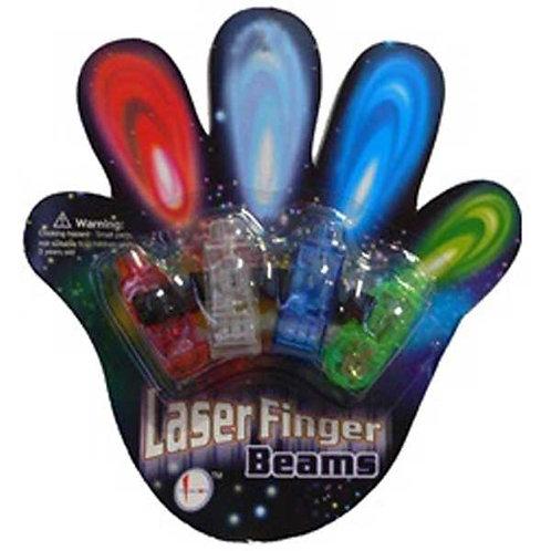 Finger Light 4 Pack