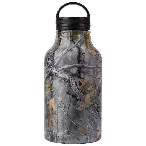 X-PAC™ by MAXAM 64oz (Half Gallon) Water Bottle - JX Camo