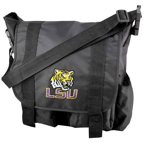 LSU Diaper Bag
