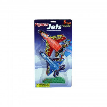 Fighter Jets 2-Pack