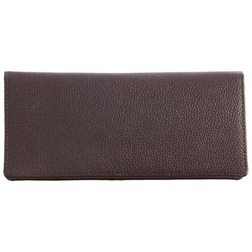 Embassy™ Lady's Lambskin Leather Wallet