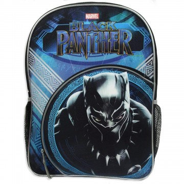 16Inch Black Panther™ Backpack 2