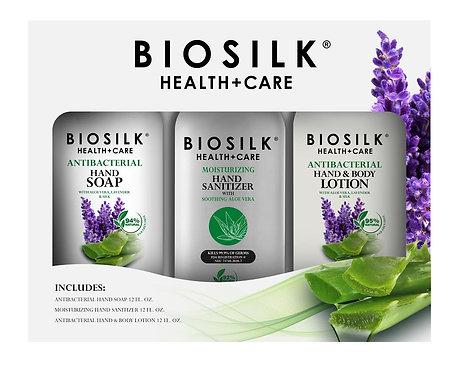 Biosilk® Health & Beauty Gift Set