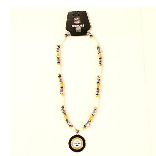 Steelers Necklaces, Beads, & Pendants