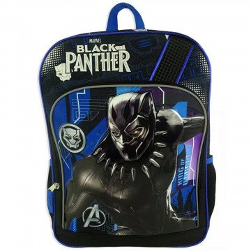 16 Inch Black Panther™ Backpack 1