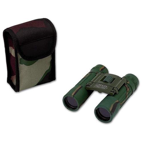 Magnacraft® 10x25 Camouflage Binoculars