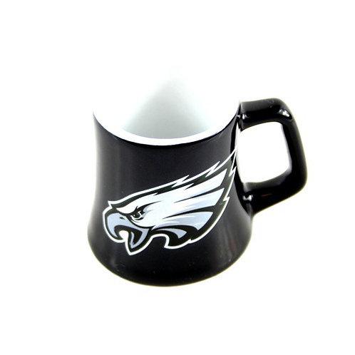 Eagles 2oz Sculpted Mug Series 2