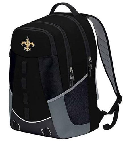 Saints NorthWest Company® Premium Embroidered Heavy Duty Backpack