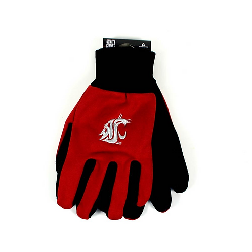 Cougar Sport Utility Gloves with Grip