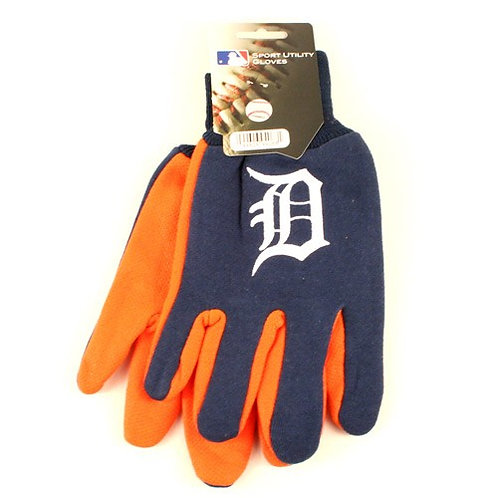 Tigers Gloves