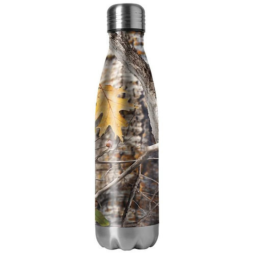 X-PAC™ Vacuum Bottle