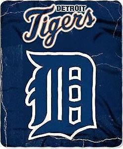 """Tigers 50"""" x 60"""" Fleece Blanket"""