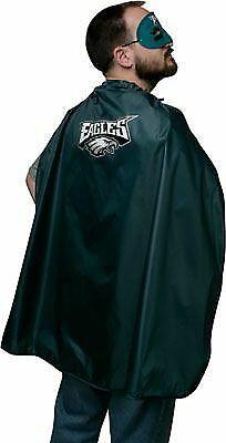 Eagles Mask & Cape Set