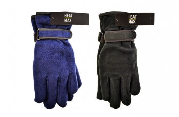 Heat Max® Polar Fleece Gloves